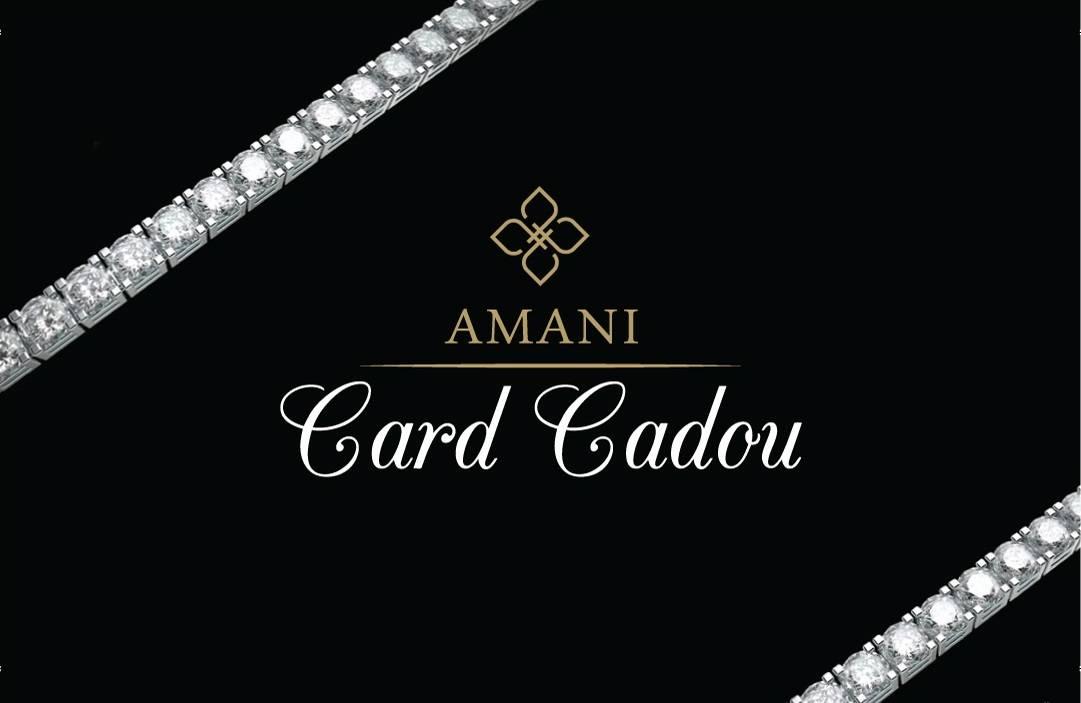amani card cadou
